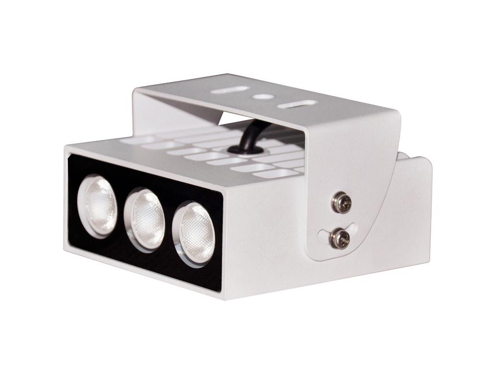 CXBG-1-CX-03BK 15W高亮LED补光灯